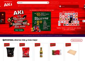 aki.com.ec