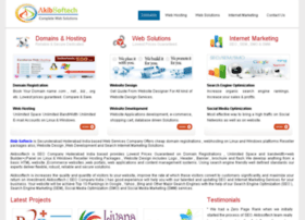 akibsoftech.com
