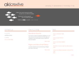 akicreative.net