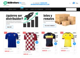 akilbrothers.com