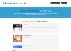 akimania.forumeiros.com