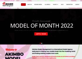 akimbomodel.com