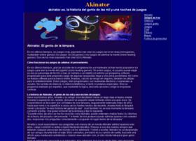 akinator.es