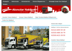 akincilarnakliyat.com