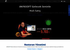 akinsoft.com.tr