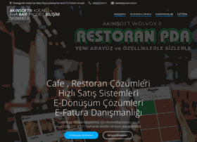 akinsoftkocaeli.com