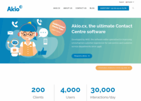 akio.com