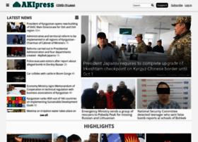 akipress.com