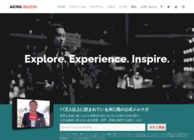 akiraiguchi.com