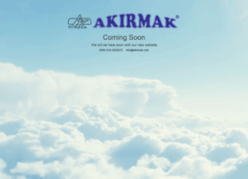 akirmak.com