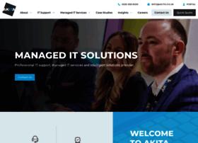 akita.co.uk