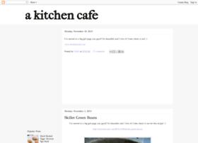 akitchencafe.blogspot.com