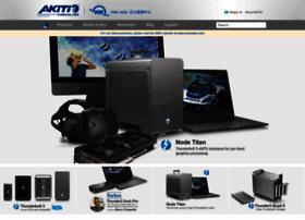 Akitio.com