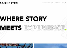 akjohnston.com