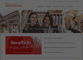 akkon-hochschule.de