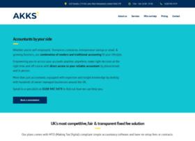 akksinternational.co.uk