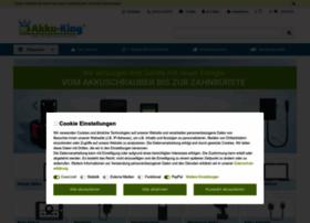 akku-king.de