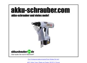 akku-schrauber.com