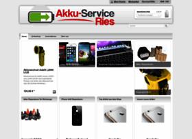 akku-service-ries.de