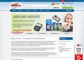 akku.net
