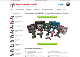 akkuschrauber-tests.de