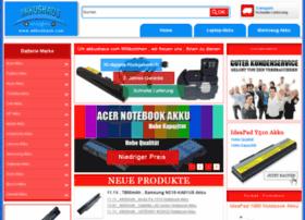 akkushaus.com