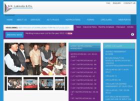 aklakhotia.com