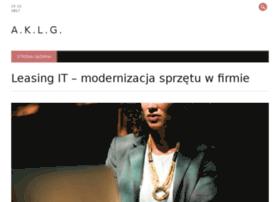 aklg.pl