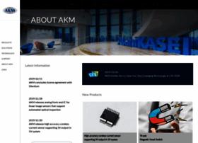akm.com