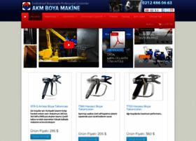 akmboya.com