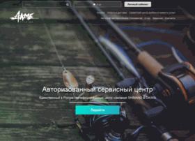 akmefishing.ru