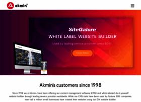 akmin.com