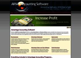 aknaf.com