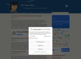 akne-blog.de