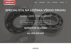 aknilas.cz