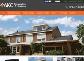 akodakkapellen.nl