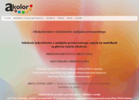 akolor.pl
