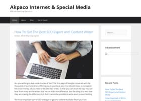 akpaco.com