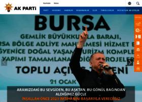 akparti.org.tr