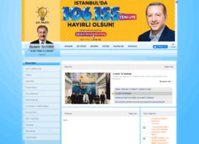 akpartikartal.com