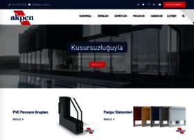 akpen.com.tr