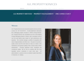 Akproperty.ie