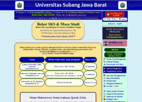 akreditasi-islamic-center-subang-p2k-unsub.nomor.net