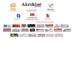 akrehber.com