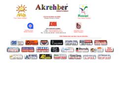 akrehber.net