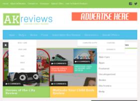 akreviews.com