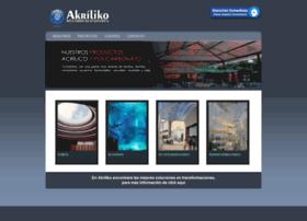 akriliko.com.mx