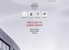 akron-group.com