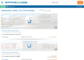 akron.apartmenthomeliving.com