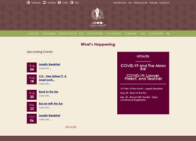 akronbar.org